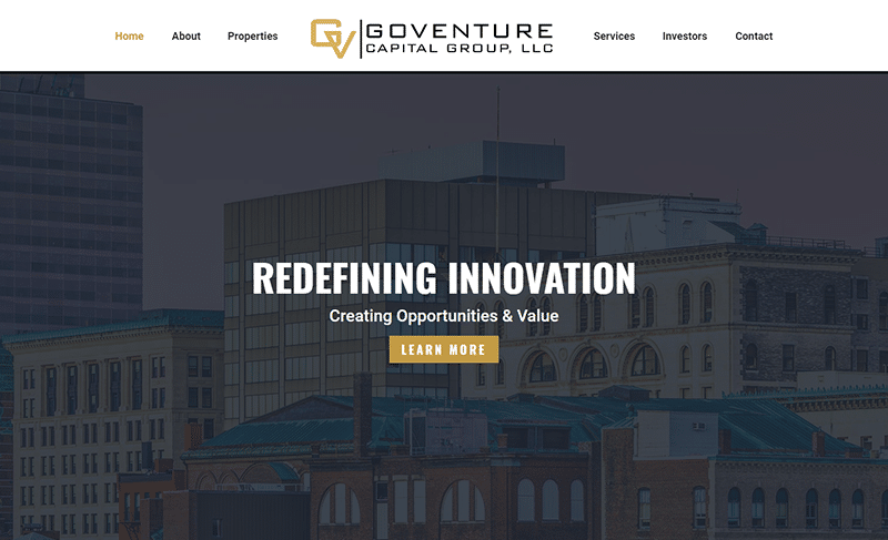 GoVenture-Capital-Group